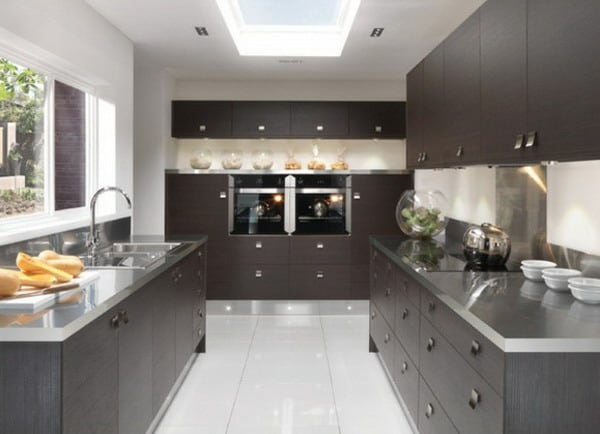 Sleek & Inspiring Kitchen Décor Ideas - Ideas Scape